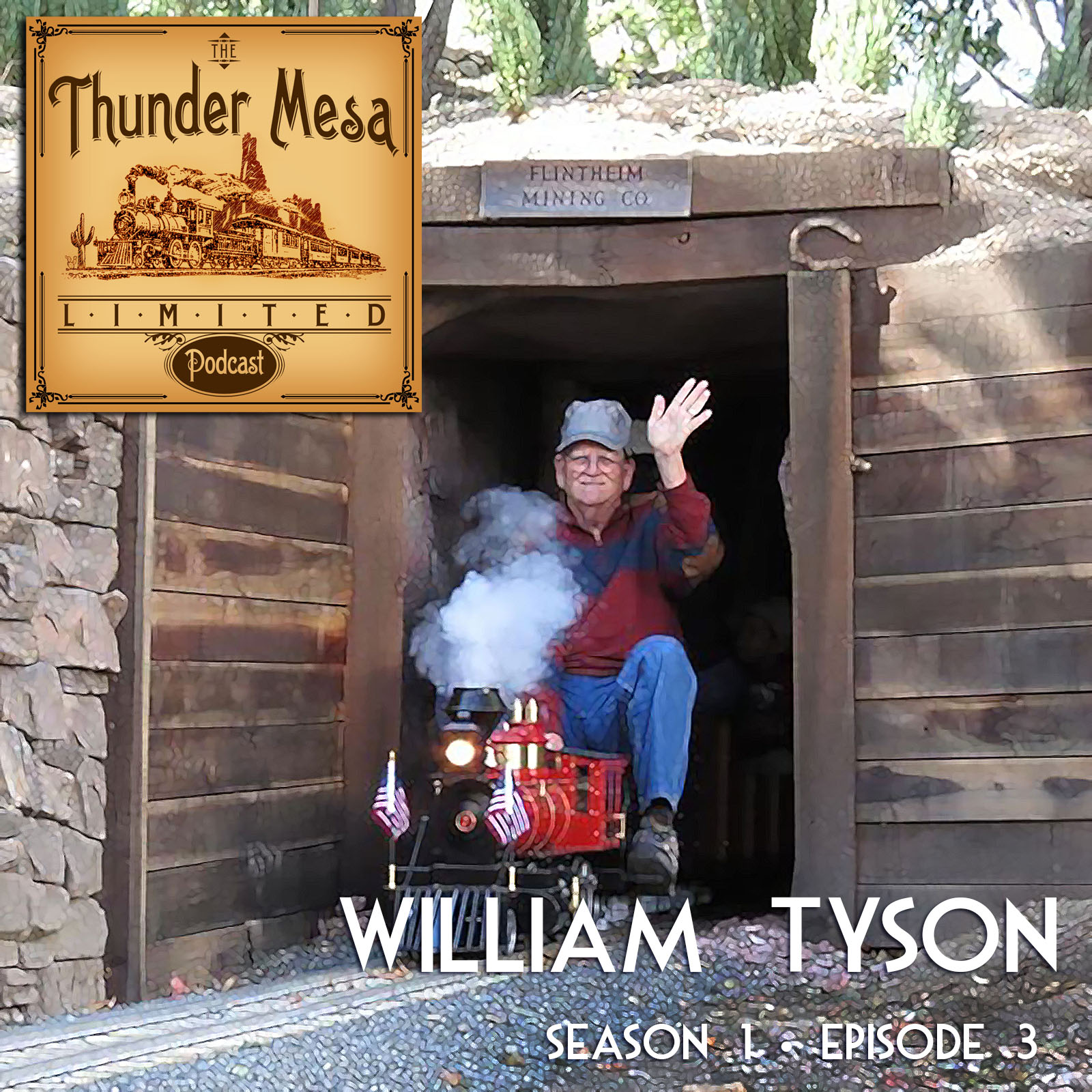 The Thunder Mesa Limited Podcast